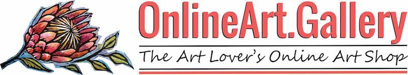 Online Art. Gallery