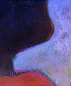 daphne-ferreira-oilpainting-Life-is-a-stage-detail3