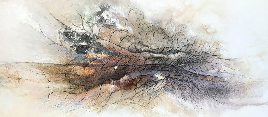 Handmade contours