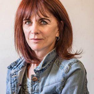 Linda Rademan Bio