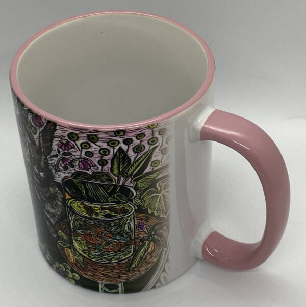 matisse-mug