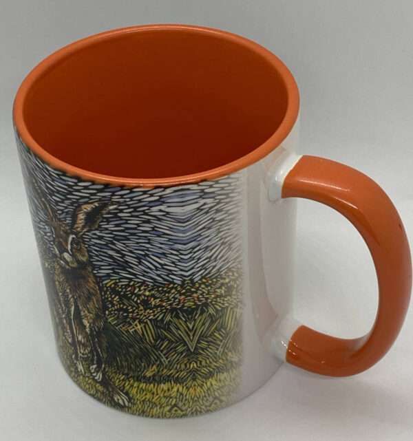 wheatfield-mug